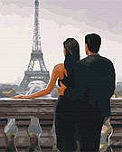 Бажаний Париж