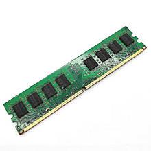 Оперативна пам'ять DDR2 2GB 800MHz PC2-6400 Samsung бу