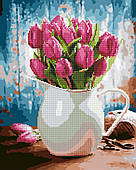 Тюльпани для коханої