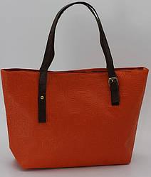 Сумка Sunny Оранжевый HUK00113 ES, КОД: 1263798