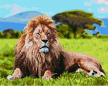 Царствений лев