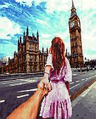 Йди за мною в Лондоні