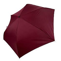 Детский механический зонт-карандаш SL Бордовый SL488-2 ES, КОД: 1234662