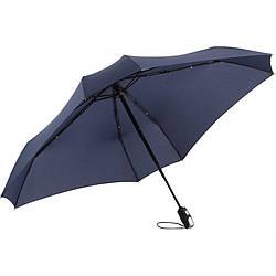 Зонт складной Fare 5680 с нанопокрытием квадратный Синий 312 ES, КОД: 1371450