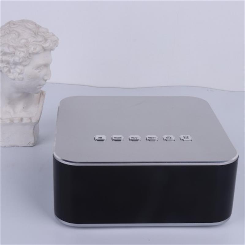 Акустична система Aspor A660 Silver (969005)