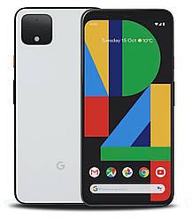 Смартфон Google Pixel 4 64GB Clearly White DTD00637 ES, КОД: 1688695
