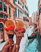 Джелато у Венеції