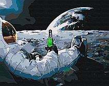 Релакс у космосі