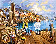 Маленькі рибалки