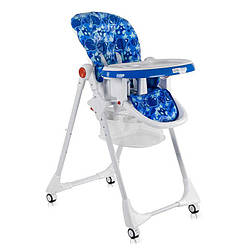 Детский стульчик для кормления JOY К-22810 Космос Blue 79782 ES, КОД: 1291423