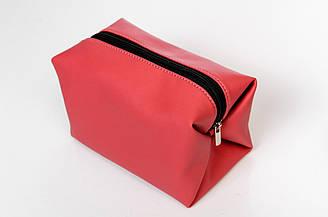 Женская косметичка Sambag Candy MSH Красный 30211017 ES, КОД: 2375657
