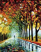 Живописная осень