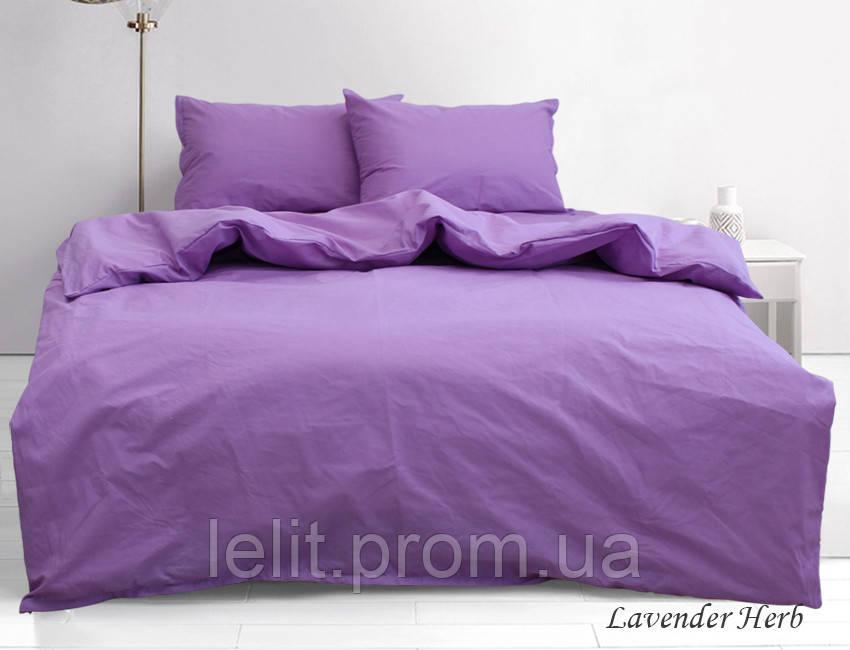 Двоспальний комплект постільної білизни Lavender Herb