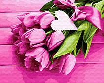 Тюльпаны для любимой