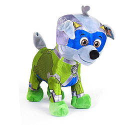 Интерактивная игрушка Щенячий партуль Kika Toys Роки kj3176 ES, КОД: 2373045
