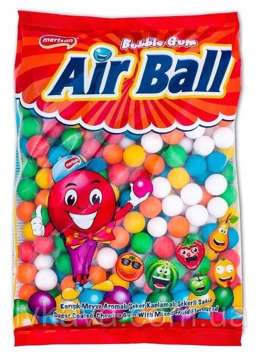 Жувальна гумка Air Ball Mertsan , 1 кг