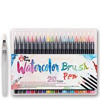 """Набір маркерів для творчості """"Ведмежа"""" водяні маркери ART SET 20 шт"""