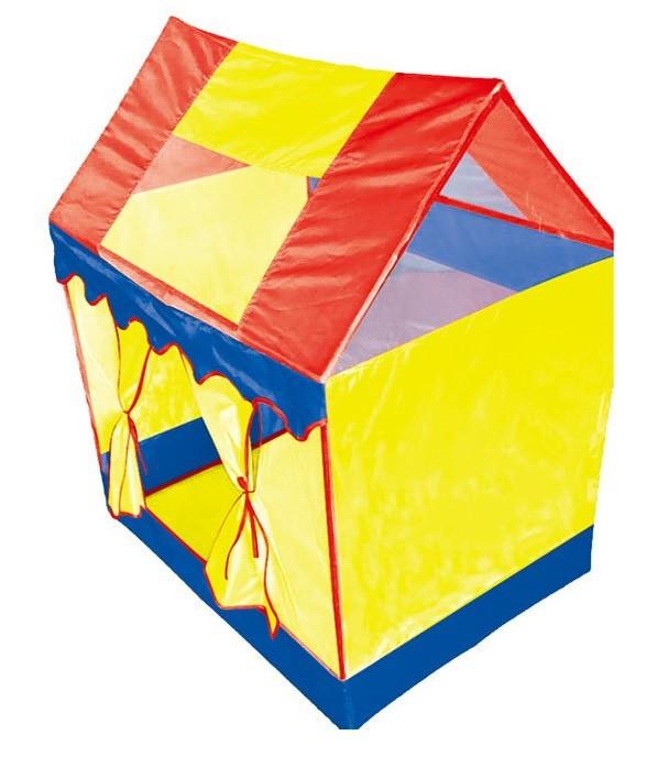 Палатка домик, 100*95*70см, Игровые палатки для детей