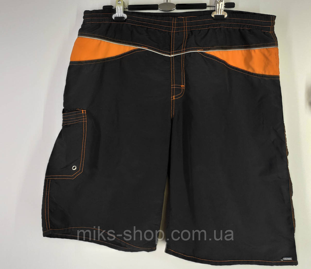 Легкі спортивні шорти розмір xl (у-81)