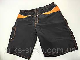 Легкі спортивні шорти розмір xl (у-81), фото 3