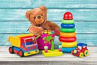 Suveniry — детские игрушки оптом Украина