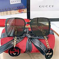 Очки Gucci Новинка Premium Lux копии 🔝🔥