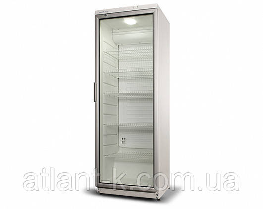 Шафа холодильна SNAIGE CD35DM-S300SD10, 350 л