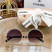 Очки Chanel Новинка Premium Lux копии 🔝🔥