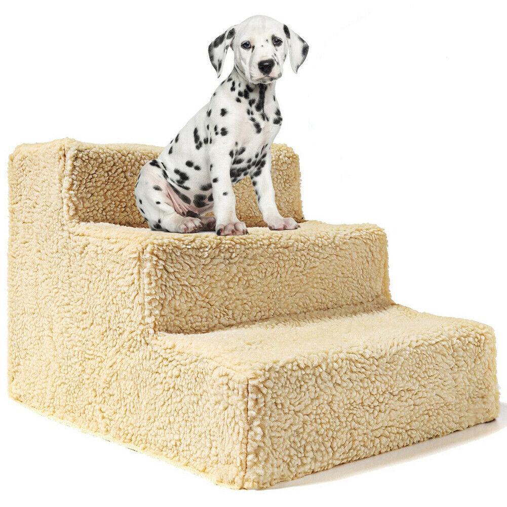 Драбинка для собак, драбинки і сходинки для собак, пандус сходинки для собак,сходи,драбини