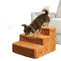 Лесенка для собак, лесенки и ступеньки для собак, пандус ступеньки для собак,ступеньки,лесенки, фото 8