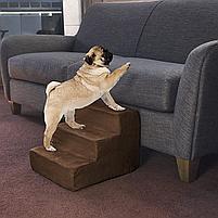 Лесенка для собак, лесенки и ступеньки для собак, пандус ступеньки для собак,ступеньки,лесенки, фото 10