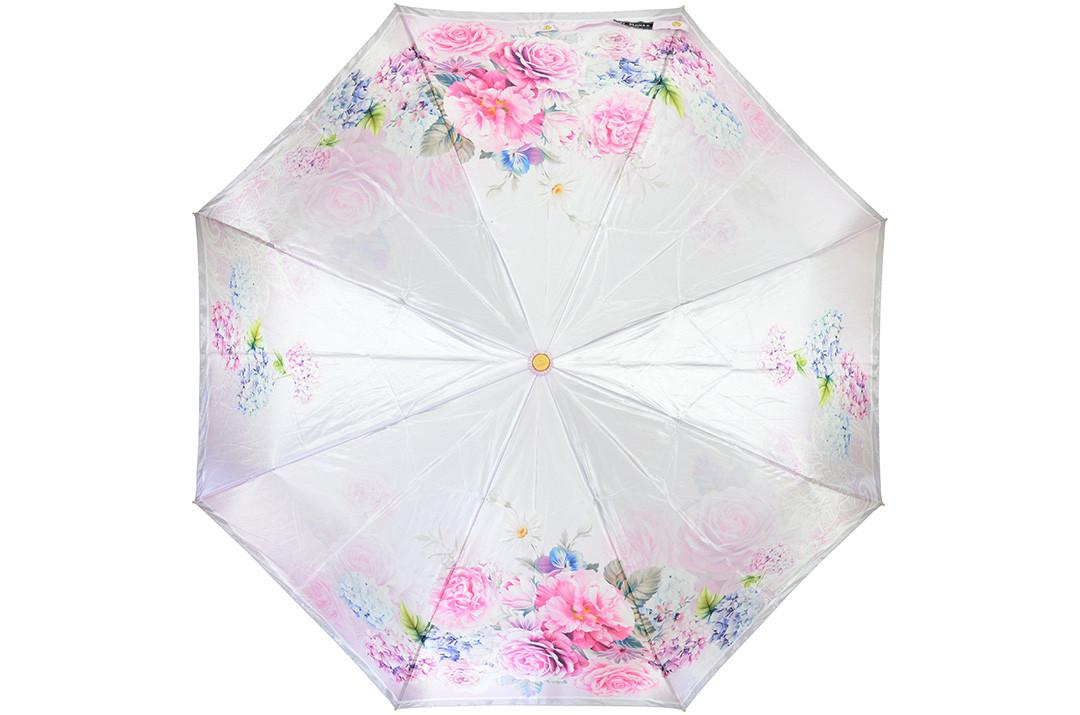 Женский зонт Три Слона ( полный автомат ) арт. L3825-02