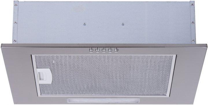 Витяжка VENTOLUX BOX 60 INOX