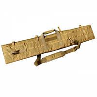 Чехол для оружия TMC 126 to 130 CM Sniper Gun Case Khaki, фото 1