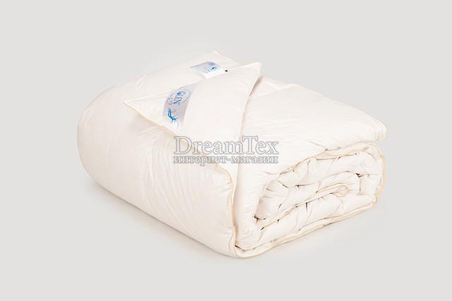 "Ковдра IGLEN ""Climate-comfort 100% білий пух полегшене"" 160х215 см (160215110W)"
