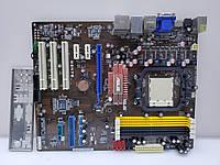 Материнская плата ASUS M3N78 AM3/AM2+ DDR2