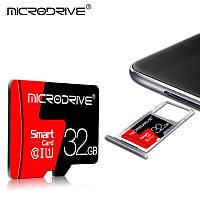 Акция! Карта памяти Microdrive 10 class 32 gb*
