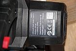 ПИЛА ЦИРКУЛЯРНА АКУМУЛЯТОРНА 24V POWERWORKS Р24РЅК4 / GREENWORKS G24CSК4 з АКБ 4 Ач і ЗУ, фото 10