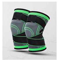 Бандаж колінного суглоба KNEE SUPPORT (WN26K)