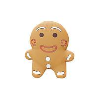 Держатель для телефона 3D Человек-печенье