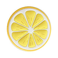 Держатель для телефона 3D Лимон/Желтый