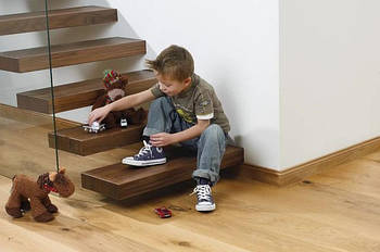 Для підлоги і сходів