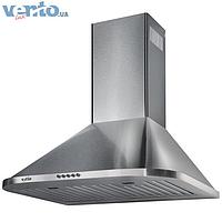 Ventolux Monaco 60 Inox (800) кухонная вытяжка каминного типа, нержавеющая сталь
