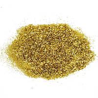 Глиттер Золото 7 грамм Атлас