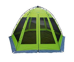 Тент-шатер Norfin Lund полуавтоматический NF-10802 ES, КОД: 1627096