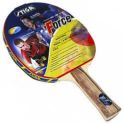 Ракетка для настольного тенниса Stiga Force ES, КОД: 1552372