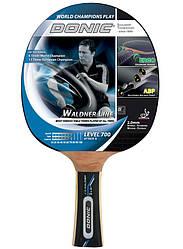 Ракетка для настольного тенниса Donic Waldner 700 754872 7616 ES, КОД: 1552573