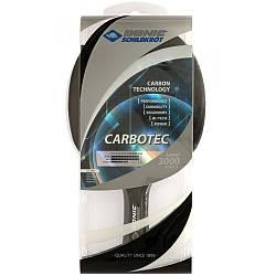 Ракетка для настольного тенниса Donic Schildkrot Carbotec 3000 hubhvzs22793 ES, КОД: 1711351
