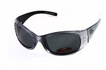 Женские солнцезащитные очки BluWater BISCAYENE Silver, фото 3