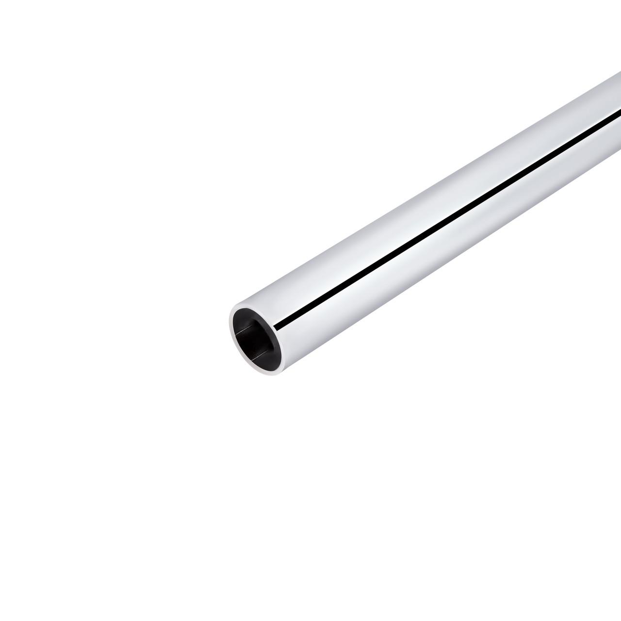 Сталева Трубка Icma 1000 мм для двухуглового термокрана №889
